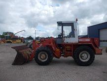 Used 1992 O&K L15 in