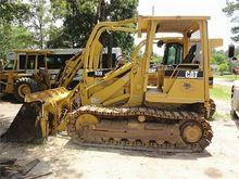 1997 Caterpillar 939