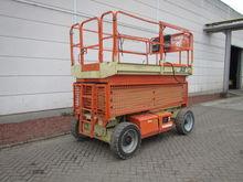 2004 JLG 4069 LE