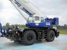 2013 Tadano GR1000XL-2