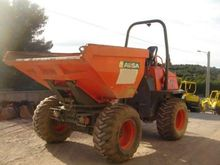 Used 2009 Ausa D1000