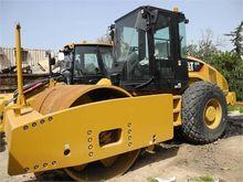2010 Caterpillar CS76 XT