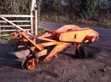 Used Ransomes Single