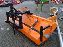 Bruggeman veegmachine
