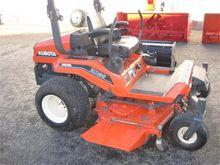 Used 2005 Kubota ZD2