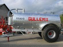 Used 2005 Güllemix 1