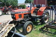 AGRI-POWER 5000