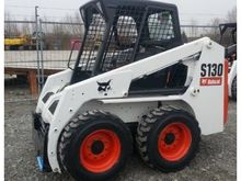 Used 2013 Bobcat S13