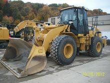2010 Caterpillar 950H