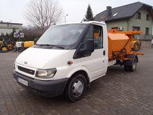 Used 2012 SKR-1500 i