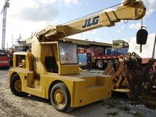 Used 1986 JLG 686 HY