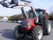 2009 Valtra N121
