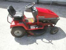 Used 2000 Snapper in