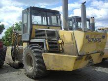 1995 Bomag MPH 120   soil stabi
