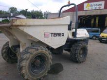 2008 Benford Terex BENFORDPT600