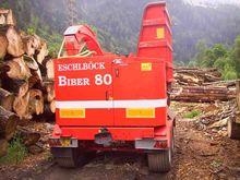2008 Eschlböck BIBER80Z