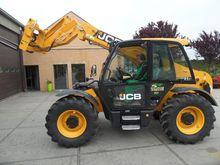 2013 JCB 531/70 Agri Super