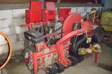 Used 2006 Agricola i