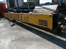 Used LUNA PLUMA GT25