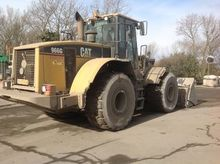 Used 2001 Caterpilla