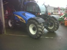 2012 New Holland LM 5040 PLUS