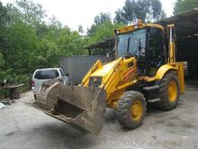Used 2005 JCB 3CX in