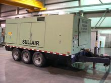 Used 2007 Sullair 11