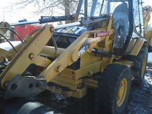 2002 Caterpillar 416c