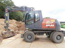 2012 Atlas 160W GV