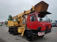 1985 Tatra 815UDS214A