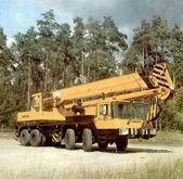 1979 Hydros stalowa wola hydros