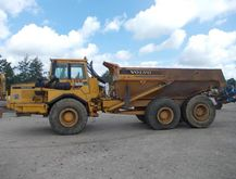 Used Volvo A25C in S