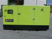 2007 GSW Pramac 110