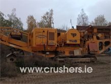 Used 2003 Parker 118