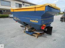 Used 2001 Bogballe E