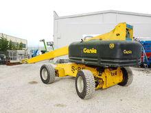 Used 2002 Genie S 85
