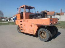 1982 Stavostroj GRV 101 VáLEC