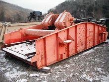 1990 Tabor Machine Company 8x20