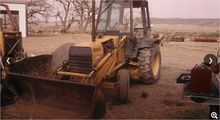 Used 1990 Ford 555C
