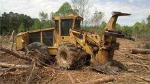 2002 Tigercat 724D