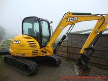 Used 2012 JCB 8065 R
