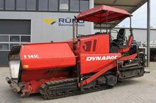 Used 2007 Dynapac F