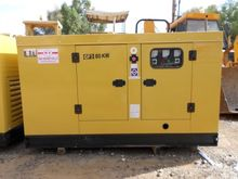 2012 RECARDO GF3-80KW