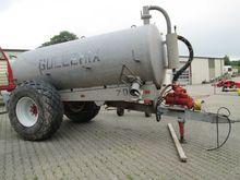 Used 1998 Güllemix 7