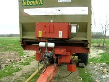 Used 1996 Le Boulch
