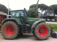 Used Fendt 920 in Fo