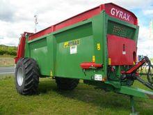 2010 Gyrax ERMY 155
