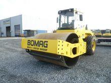 Used 2012 Bomag BW21