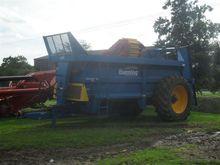 2012 G. T. Bunning - MSL105 MK4