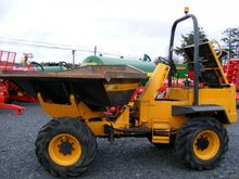 Used 2007 Barford SX